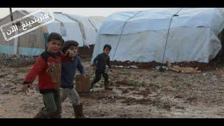 تريندينغ الآن  حملة الطين رسالة إنسانية تنادي من أجل إنقاذ شمال سوريا