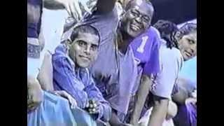 Documental Industriales Campeon 2004