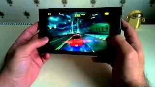 Asus Memo Pad 7 (ME572C) - Gaming Performance