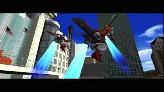 Gunblade NY and L.A. Machineguns (Wii) trailer