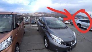Ищем народный авто Японии! Зеленый угол Авторынок Владивосток! Хонда Фит Ниссан Ноут Тойота Королла