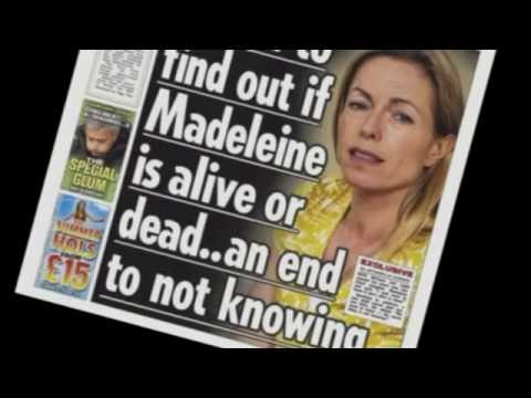 RICHPLANET TV - The True Story of Madeleine McCann - Part 7 (When Madeleine died)