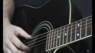 Nebun de alb (tutorial)