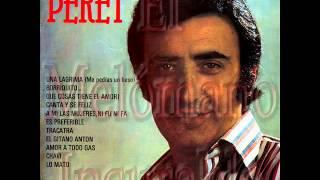 PERET MACACO & OJOS DE BRUJO   EL GITANO ANTON 2000