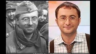 """Порошенко вернулся. Новые """"слуги"""" с нацистским душком"""