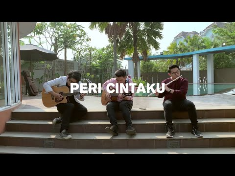 Peri Cintaku - Marcell ( Willy Anggawinata Cover )
