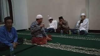 Video Nina albukhory muludan di masjid lumpur download MP3, 3GP, MP4, WEBM, AVI, FLV Agustus 2018