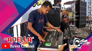 Download Mp3 Cek Sound Cumi Cumi Audio -instrumen Ungkapan Hati Adella Live Bajing Meduro Blo