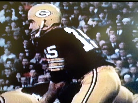 Bart Starr 1966