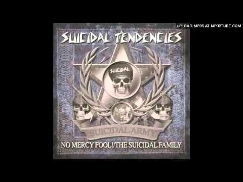 Suicidal Tendencies - Possessed To Skate (2010)