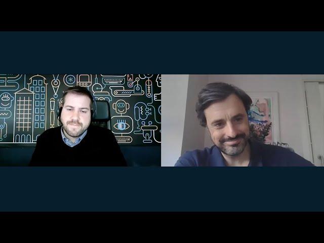 Hablamos con David López - Ilunion Hotels