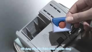 Trung tâm bảo hành máy rửa bát Electrolux tại Hà Nội 024 3758 6199