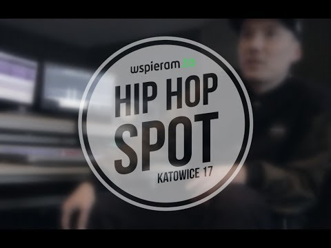 Hip Hop Spot - wspieram.to (Rahim, Eprom, Kuzya, Menno, Kleju) Muzyka: O.S.T.R.