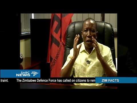 Fellow politicians on Mugabe's leadership