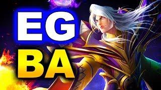 EG vs Business Associates - NA Elimination - ESL Los Angeles 2020 DOTA 2