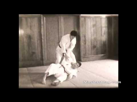 Classic Judo Masters VOL-2 by Sensei Hal Sharp