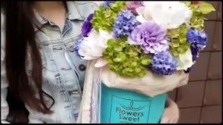 видео доставка цветов в краснодаре