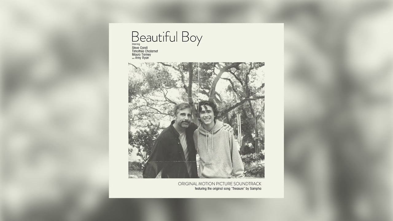 Sampha - Treasure (Beautiful Boy Soundtrack) [Official HD Audio] #1