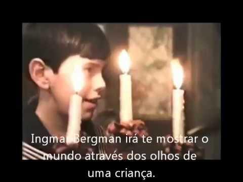 Trailer do filme Fanny e Alexander