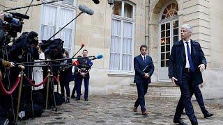 Gelbwesten-Proteste wirken: Opposition erhöht Druck auf Macron