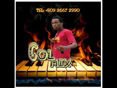TROPICANA DUVALIER BY COL MIX BEAT