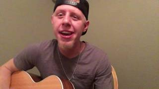 With You I Am by Cody Johnson Cover