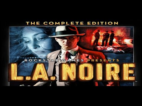 How to download and install L.A. Noire { without any error }