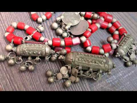 saryosal antique jewelry Part2