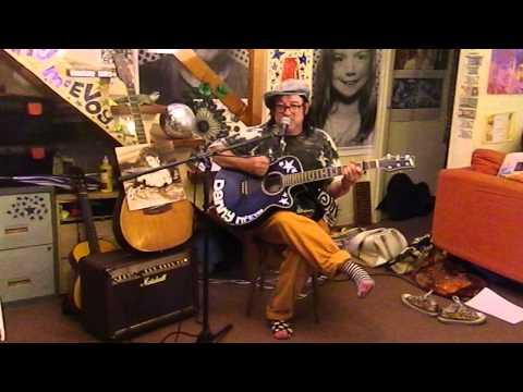 Madonna - Beautiful Stranger - Acoustic Cover - Danny McEvoy