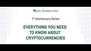 Everything You Need To Know About Cryptocurrencies | 9.09.2020