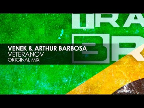 Venek & Arthur Barbosa - Veteranov