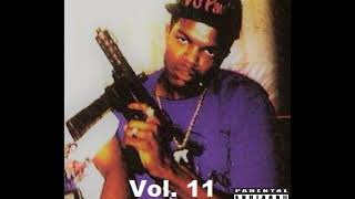 DJ Paul - Killa Mix Vol. 11 Side B (1993) *REAL VERSION*