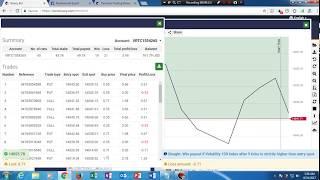 Video 10 Minutes make profit with auto bot trading Binary.com bot free | binary.com bot profit download MP3, 3GP, MP4, WEBM, AVI, FLV Agustus 2018