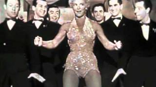 Betty Hutton - The Bob Hope Show (1955)