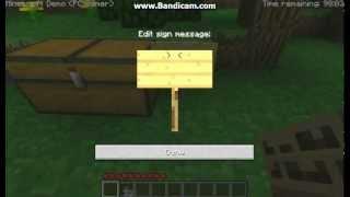 pc gamer minecraft demo