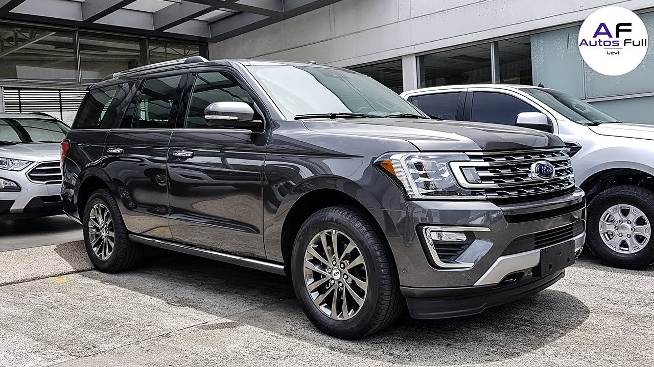 Ford Expedition 2019 Revision Completa Youtube