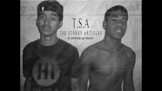 Bad Habits [Pro. By Cipher] - Showtime & Tobasco - T.S.A.