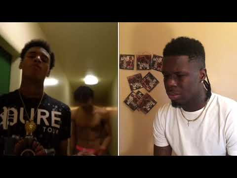 NBA Youngboy's Friend Baby Joe Thinks He's Going To Get Killed Soon