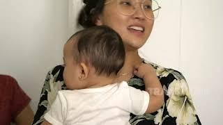 Koko Betrand Dimarahin Ayah Ruben Gara-Gara Nge-GYM Gak Izin   DIARY THE ONSU (4/3/20) P2