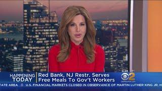 Bon Jovi Restaurant To Serve Furloughed Workers