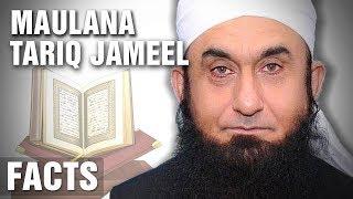 The Truth About Maulana Tariq Jameel