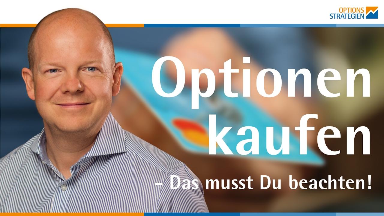 Optionen Verkaufen