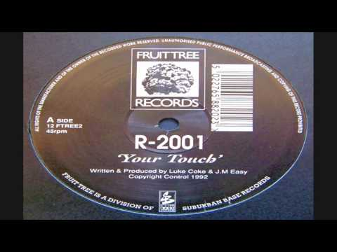 R-2001 - Your Touch