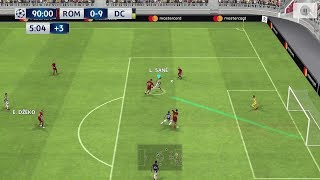 Pes 2018 Pro Evolution Soccer Android Gameplay #36