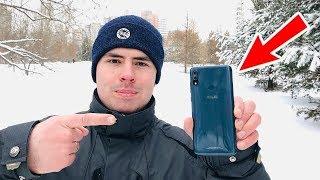 МЕСЯЦ С ASUS ZenFone Max Pro M2 - Я ПОДСЕЛ! Отзыв владельца