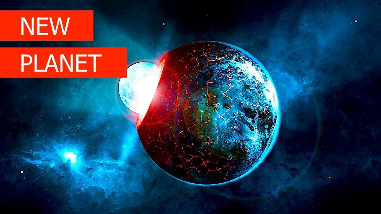 NEW PLANET In Our SOLAR SYSTEM Reveals Shocking News ...