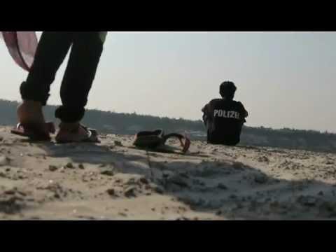Kolpona Bilash (music Video)-RUET
