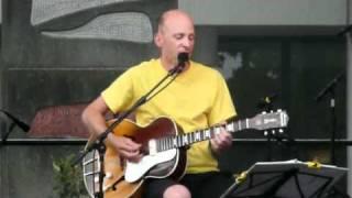 Caspar Babypants - Sliver (Live 9/4/2010)