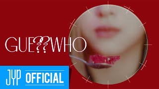 "ITZY ""GUESS WHO"" CONCEPT FILM DAY VER. #RYUJIN"
