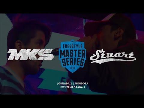 MKS VS STUART - FMS ARGENTINA - JORNADA 2 - 2019